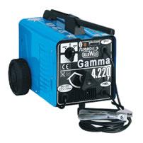 бытовые электродные сварочные аппараты Blueweld  GAMMA 4.220