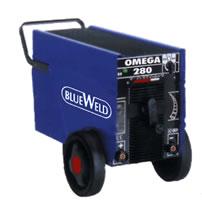 Сварочный трансформатор Blueweld Сварочный аппарат OMEGA 280