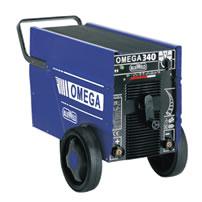 Сварочный трансформатор Blueweld Сварочный аппарат OMEGA 340