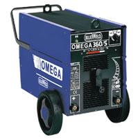 Сварочный трансформатор Blueweld Сварочный аппарат OMEGA 360/S