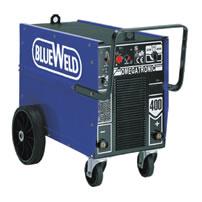 Сварочный трансформатор Blueweld Сварочный аппарат OMEGATRONIC 400 CE