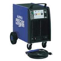 Аппарат для плазменной резки Blueweld PRESICE PLASMA 160 HF