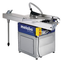 Отрезная машина Metabo PKF 255 V8 DN