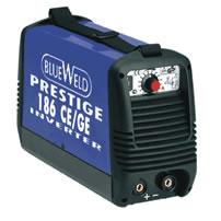 Сварочный инвертор Blueweld PRESTIGE 184/1 +комплект в кейсе