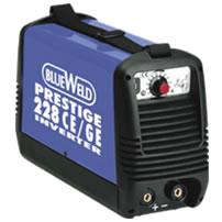 Сварочный инвертор Blueweld Prestige 228 CE/GE