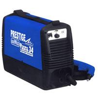 Аппарат для плазменной резки Blueweld Prestige Plasma 34 Kompressor