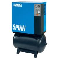 Винтовой компрессор ABAC SPINN 5.5
