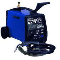 Полуавтоматический сварочный аппарат Blueweld  VEGAMIG 130 Turbo