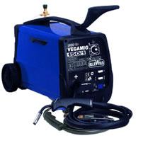 Полуавтоматический сварочный аппарат Blueweld  VEGAMIG 150/1 Turbo